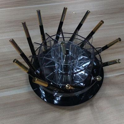 Acrylic pen holders