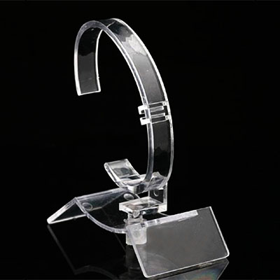 Acrylic display stand for Jewelry
