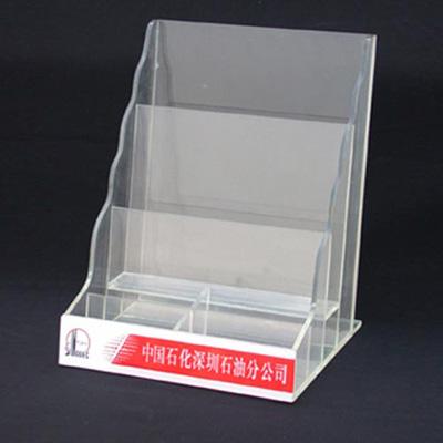 Acrylic display stand hot sale acrylic display holders