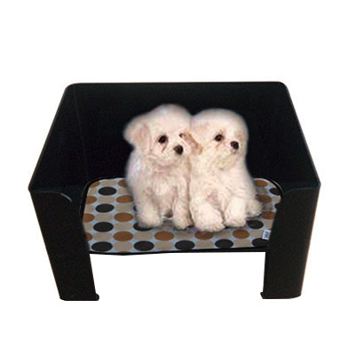 Acrylic tray for pets,Acrylic bed for dogs