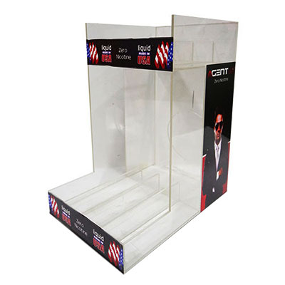 China custom display stand unit with good price