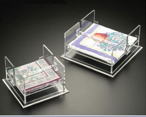 China Acrylic display fixtures