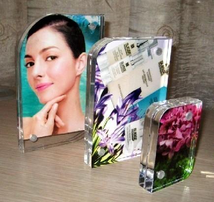 Acrylic Photo Frames Exporters