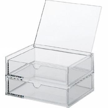Transparent acrylic jewelry box Germany