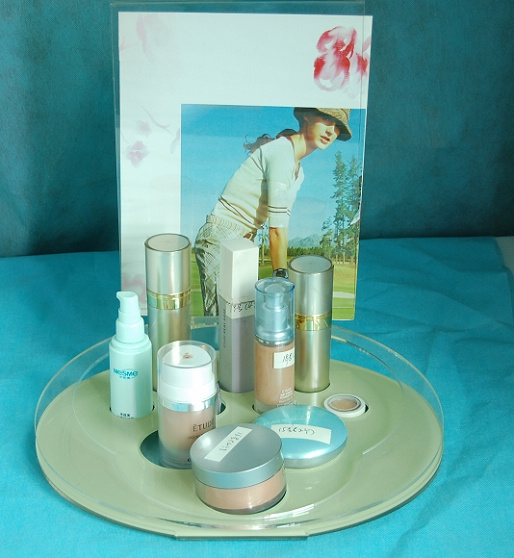 Wholesale Acrylic Display Cosmetic